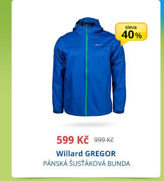 Willard GREGOR