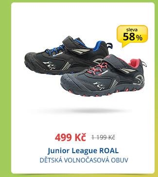 Junior League ROAL