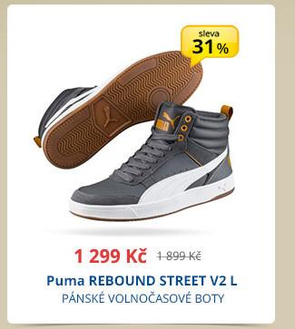Puma REBOUND STREET V2 L