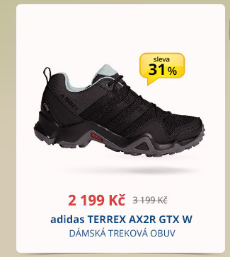 adidas TERREX AX2R GTX W