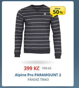 Alpine Pro PARAMOUNT 2