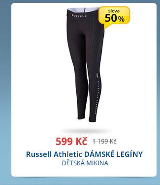 Russell Athletic DÁMSKÉ LEGÍNY
