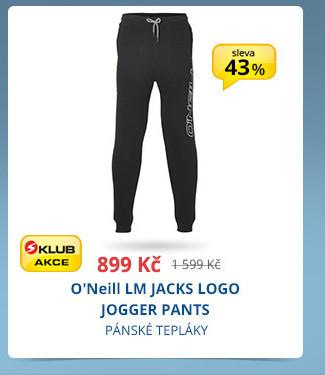 O'Neill LM JACKS LOGO JOGGER PANTS