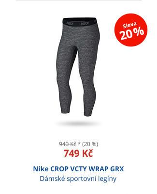 Nike CROP VCTY WRAP GRX