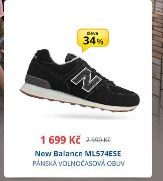 New Balance ML574ESE