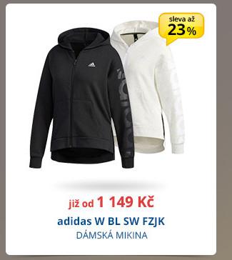 adidas W BL SW FZJK