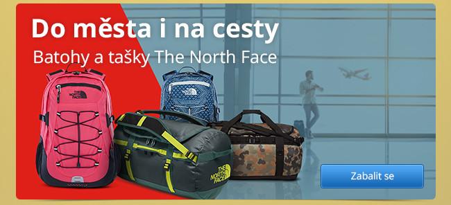Batohy a tašky The North Face