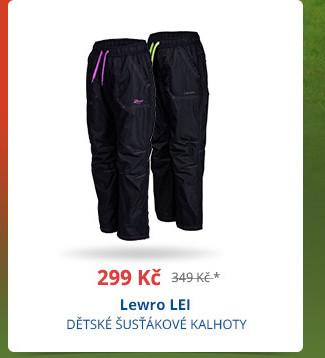 Lewro LEI