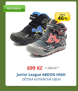 Junior League ABDON HIGH