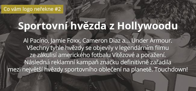 Sportovní hvězda z Hollywoodu