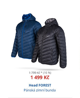 Head FOREST