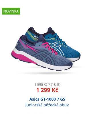 Asics GT-1000 7 GS
