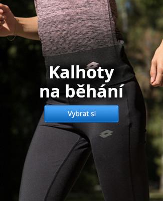 Kalhoty na běhání