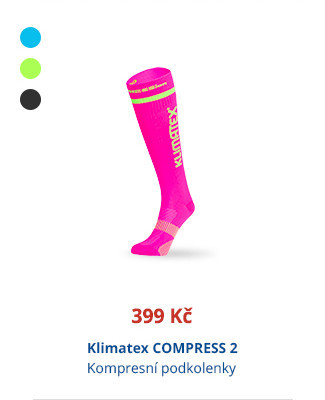 Klimatex COMPRESS 2