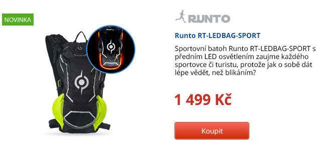 Runto RT-LEDBAG-SPORT
