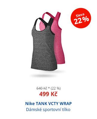 Nike TANK VCTY WRAP