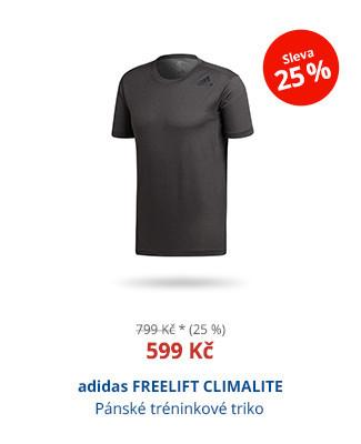 adidas FREELIFT CLIMALITE