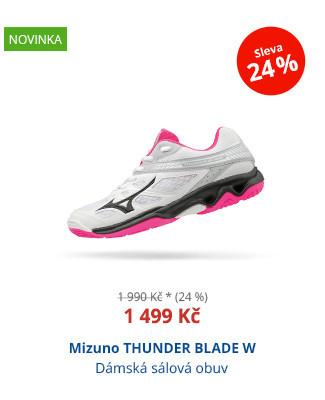 Mizuno THUNDER BLADE W