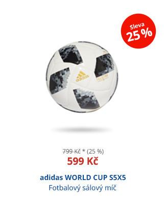 adidas WORLD CUP S5X5
