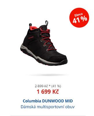 Columbia DUNWOOD MID