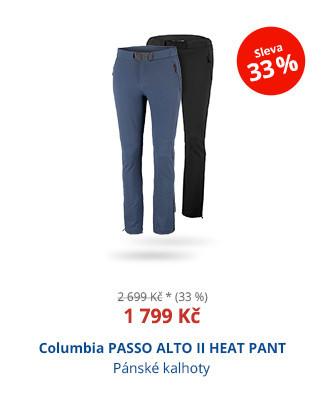 Columbia PASSO ALTO II HEAT PANT