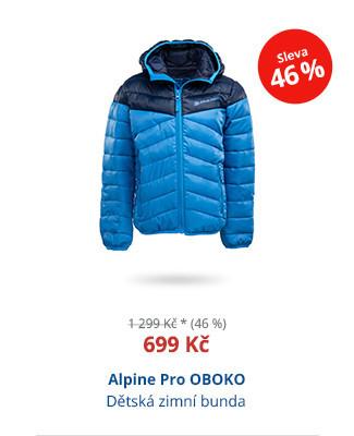 Alpine Pro OBOKO