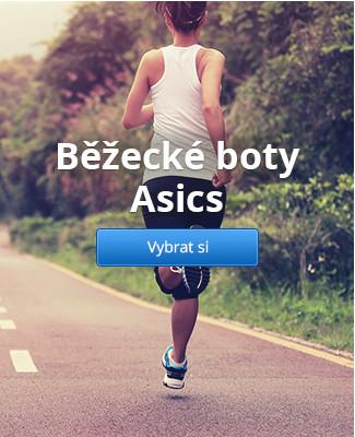 Běžecké boty Asics