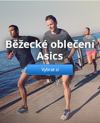 Běžecké oblečení Asics