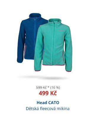 Head CATO