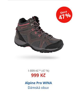 Alpine Pro WINA