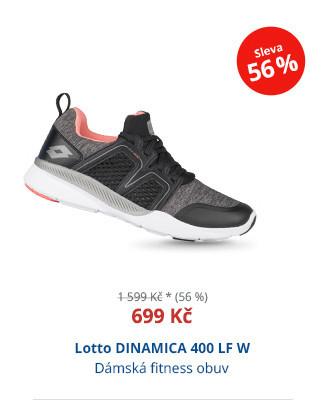 Lotto DINAMICA 400 LF W