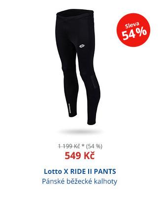 Lotto X RIDE II PANTS