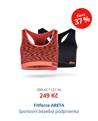 Fitforce ARETA