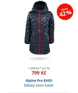 Alpine Pro EASO