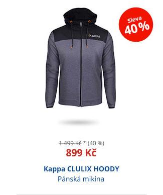 Kappa CLULIX HOODY