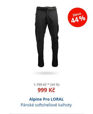 Alpine Pro LORAL