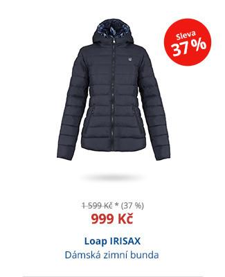 Loap IRISAX