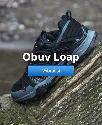 Obuv Loap