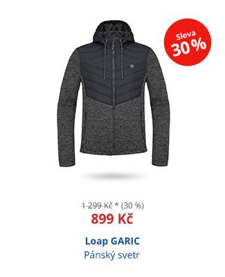 Loap GARIC