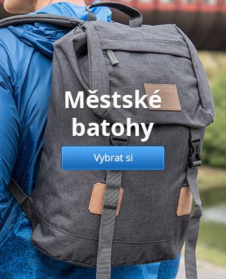 Městské batohy