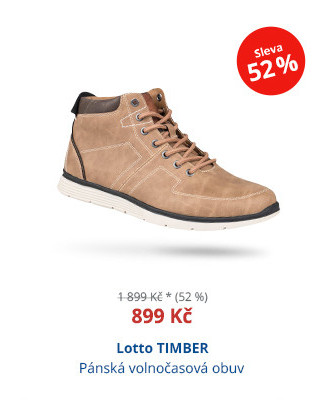 Lotto TIMBER