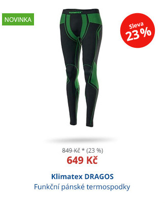 Klimatex DRAGOS
