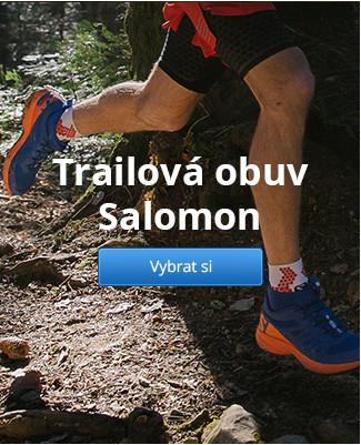Trailová obuv Salomon