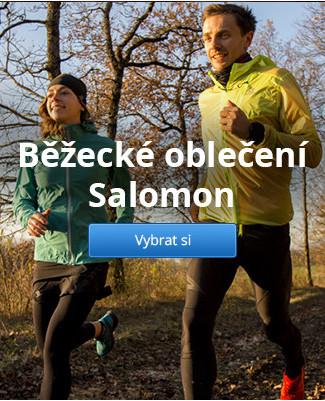 Běžecké oblečení Salomon