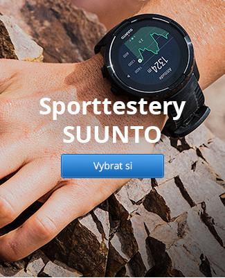 Sporttestery SUUNTO