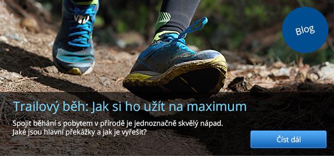 Blog: Trailový běh: Jak si ho užít na maximum