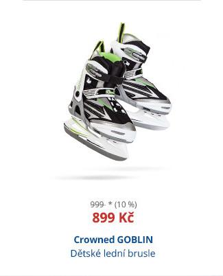 Crowned GOBLIN