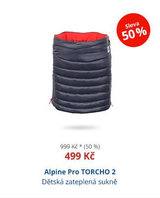 Alpine Pro TORCHO 2