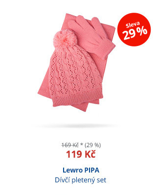 Lewro PIPA