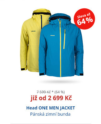 Head ONE MEN JACKET